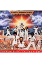 Купити - Музика - Earth, Wind & Fire: Definitive Collection (Import)