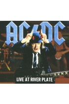 Купити - Музика - AC/DC: Live at River Plate (2 CDs)