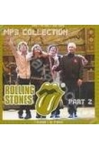 Купити - Музика - The Rolling Stones. Part 2 (mp3)