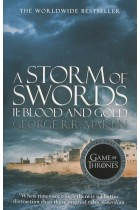 Купити - Книжки - A Song of Ice and Fire. Book 3: A Storm of Swords. Part 2: Blood and Gold