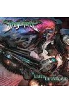 Купити - Музика - Dragonforce: Ultra Beatdown