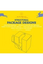 Купити - Книжки - Structural Package Designs (+ CD)
