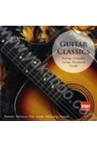 Купити - Музика - Various Artists: Guitar Classics (Import)