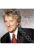 Купити - Поп - Rod Stewart: Thanks for the Memory... The Great American Songbook vol.4