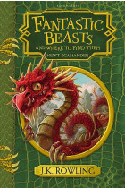 Купити - Книжки - Fantastic Beasts and Where to Find Them
