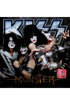 Купити - Музика - Kiss: Monster