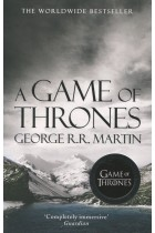 Купити - Книжки - A Song of Ice and Fire. Book 1: A Game of Thrones