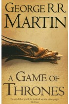 Купити - Книжки - A Song of Ice and Fire. Book 1. A Game of Thrones