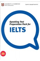 Купити - Книжки - Speaking Test. Preparation Pack for IELTS (+DVD)