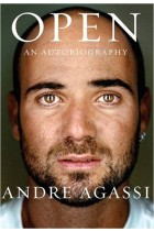 Купити - Книжки - Open: An Autobiography by Andre Agassi