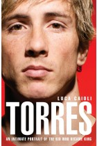Купити - Книжки - Torres: An Intimate Portrait of the Kid Who Became King