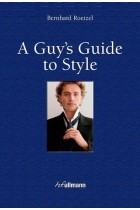 Купити - Книжки - A Guy's Guide to Style (book + ebook)