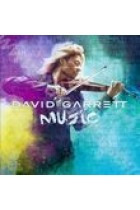 Купити - Музика - David Garrett: Music