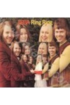 Купити - Музика - ABBA: Ring Ring (LP) (Import)