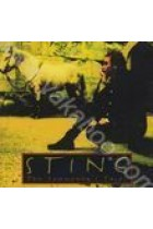 Купити - Музика - Sting: Ten Summoner's Tales (LP) (Import)