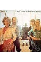 Купити - Музика - ABBA: Waterloo (LP) (Import)