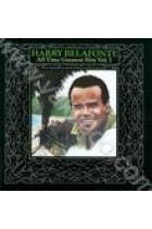 Купити - Музика - Harry Bellafonte: All Time Greatest Hits (LP) (Import)