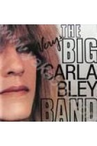 Купити - Музика - Carla Bley: The Very Big Carla Bley Band (LP) (Import)