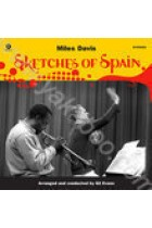 Купити - Музика - Miles Davis: Sketches of Spain (180 Gram LP) (Import)