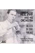 Купити - Музика - Artie Shaw and His Orchestra: Blues in the Night (LP) (Import)