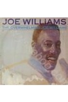 Купити - Музика - Joe Williams The Overwhelming (LP) (Import)