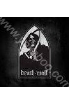 Купити - Музика - DEATH WOLF: II: BLACK ARMOURED DEATH (LP) (Import)