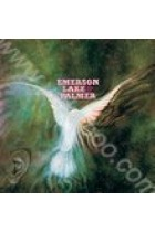 Купити - Музика - Emerson, Lake & Palmer: Emerson, Lake & Palmer (LP) (Import)
