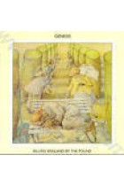 Купити - Музика - Genesis: Selling England By The Pound (180 gramm) (Limited Edition) (LP) (Import)