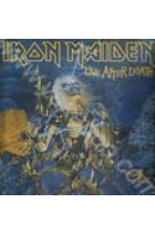 Купити - Музика - Iron Maiden Live After Death (LP) (Import)