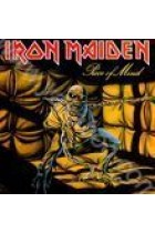 Купити - Музика - Iron Maiden: Piece Of Mind (Limited) (LP) (Import)