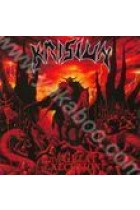 Купити - Музика - Krisiun: The Great Execution (2 LP) (Import)
