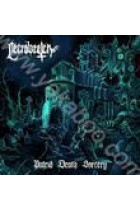 Купити - Музика - Necrowretch: Putrid Death Sorcery (LP) (Import)