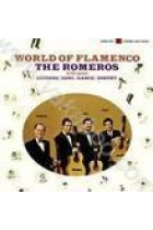 Купити - Музика - The Romeros: World of Flamenco (LP) (Import)