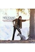 Купити - Музика - Crazy Horse, Neil Young: Everybody Knows This Is Nowhere (180 Gram LP) (Import)
