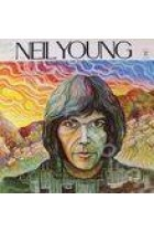 Купити - Музика - Neil Young: Neil Young (180 Gram LP) (Import)