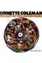 Купити - Музика - Ornette Coleman: The Art of the Improvisers (Import)