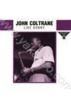 Купити - Музика - John Coltrane: Like Sonny (Import)
