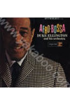 Купити - Музика - Duke Ellington: Afro-Bossa (Import)