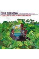 Купити - Музика - Duke Ellington: Concert in the Virgin Islands (Import)