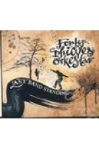 Купити - Музика - Forty Thieves Orkestar: Last Band Standing (Import)