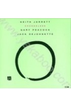 Купити - Музика - Keith Jarrett: Changeless (Import)
