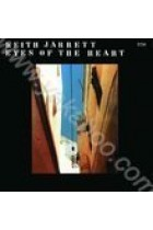 Купити - Музика - Keith Jarrett: Eyes of the Heart (Import)