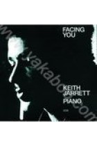 Купити - Музика - Keith Jarrett: Facing You (Import)