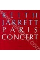 Купити - Музика - Keith Jarrett: Paris Concert (Import)