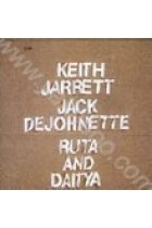 Купити - Музика - Keith Jarrett: Ruta and Daitya (Import)