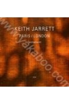 Купити - Музика - Keith Jarrett: Testament Paris & London (Import)