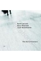 Купити - Музика - Keith Jarrett: The Out-of-Towners  (Import)