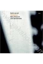 Купити - Музика - Keith Jarrett & Gary Peacock & Jack DeJohnette: Yesterdays (Import)