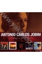 Купити - Музика - Antonio Carlos Jobim: Original Album Series (Import)