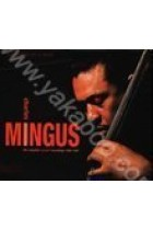 Купити - Музика - Charles Mingus: Passions of a Man: The Complete Atlantic Recordings (Import)